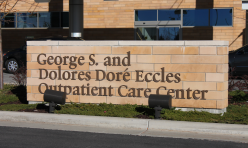 George S. and Delores Dore Eccles Outpatient Care Center