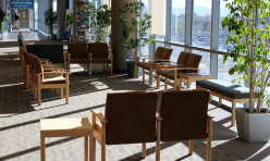 Patient Waiting Area